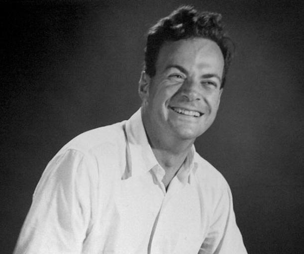 Метод Ричарда Фейнмана: любой предмет реально освоить за 3 шага
