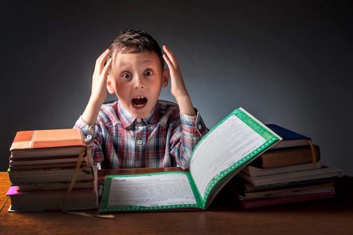 СДВГ: Воспитание детей с гиперактивностью