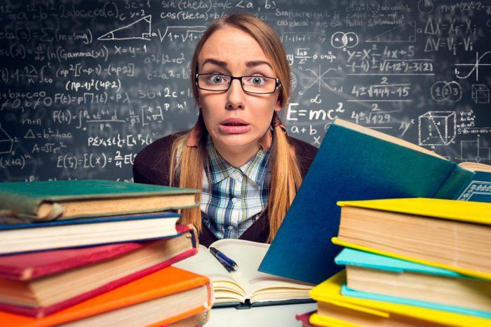 Подготовка к экзаменам. Неожиданные советы психологов