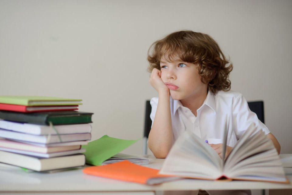Дислексия: задержка в развитии или примета гениальности?