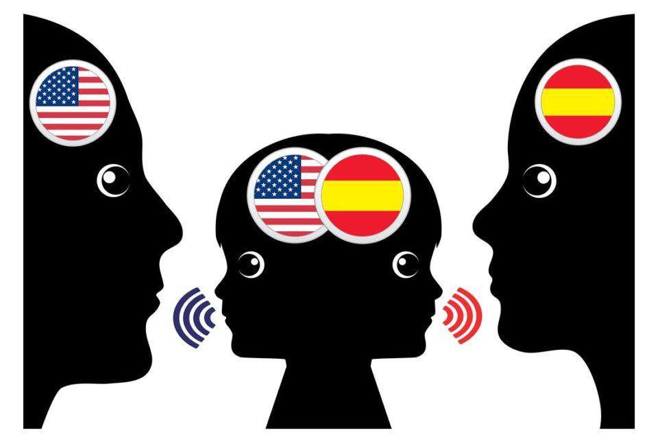 Билингвизм в детском возрасте. Как воспитать ребенка двуязычным?