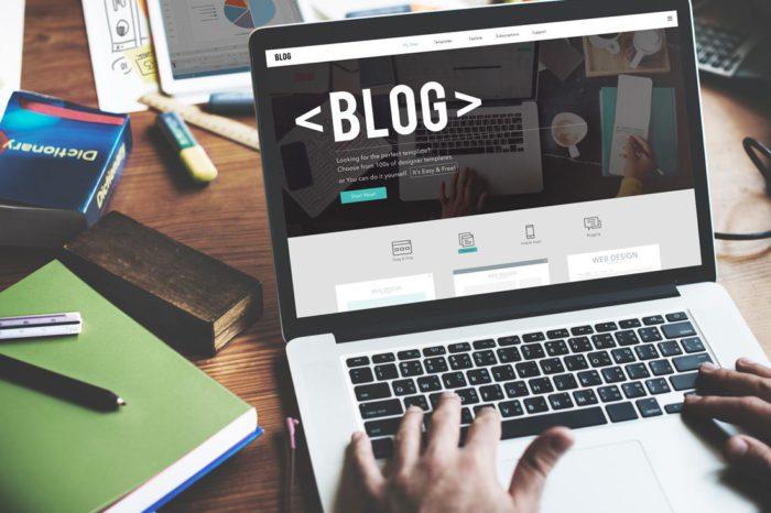 Зачем ребенку собственный блог?