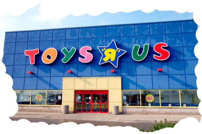 Отзыв о toysrus.com. Как с карты начали пропадать деньги? Мой отзыв о международном интернет магазине toysrus